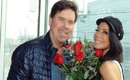 'Real Housewives of New Jersey' Alum Danielle Staub's Wedding Plans Have Been Revealed
