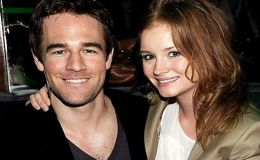 Kimberly Brook Is Pregnant, Expecting Baby No. 5 With Husband James Van Der Beek