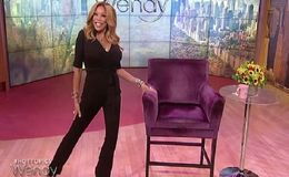 Wendy Williams Announces Returning Date to Daytime TV After a 3-Week Hiatus for Health Issue