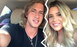 Brielle Biermann and Boyfriend Michael Kopech Breaks Up After Two Years of Dating