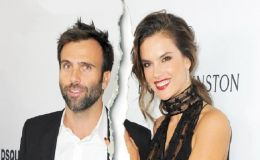 Alessandra Ambrosio and Fiance Jamie Mazur Break Up After 10 Years of Dating