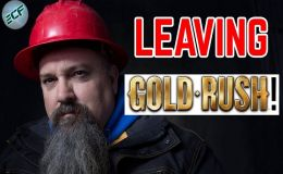 Todd Hoffman Leaves 'Gold Rush' at the End of Season 8: Reason for His Exit?