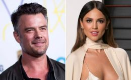 Why does Josh Duhamel want to keep his Affair with Eiza Gonzalez Private?