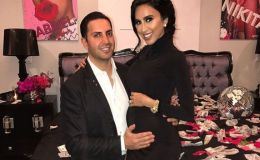 'Shahs of Sunset' Star Lilly Ghalichi Is Pregnant, Expecting First Child With Husband Dara Mir