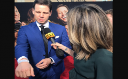 Surprising Baby News: Erica Hanson Gives Birth, Welcomes Third Child With Husband Ike Barinholtz