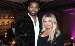Khloe Kardashian Gives Birth, Welcomes First Child, a Baby Girl With Boyfriend Tristan Thompson
