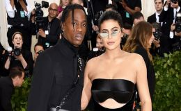 Kylie Jenner and Boyfriend Travis Scott Make Red Carpet Debut at Met Gala 2018: Photos