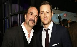 'Chicago P.D.' Alum Jesse Lee Soffer Gives Tribute to 'Artist and Friend' Elias Koteas