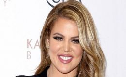 Khloe Kardashian Shares First Video of Daughter True With Tristan Thompson