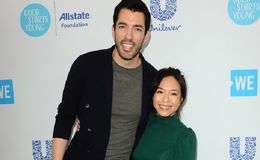 'Property Brothers' Alum Drew Scott Marries Girlfriend Linda Phan in Italy: Wedding Details