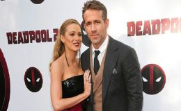 'Gossip Girl' Star Blake Lively Enjoys a Date Night with Ryan Reynolds at Deadpool 2 Premiere