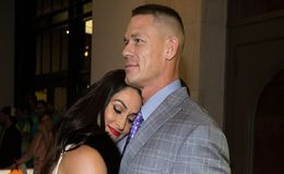Nikki Bella Becomes 'Speechless' Over John Cena Telling He Wants to Reconcile to Have Kids