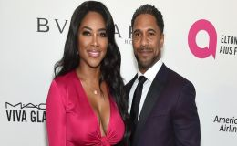 Kenya Moore, 47, Shares First Baby Bump Photo Since Announcing Pregnancy With Husband Marc Daly