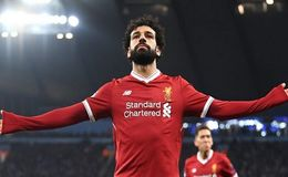 Champions League final updates: Teammate Dejan Lovren says Mo Salah is 'similar to Lionel Messi'