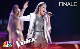 Next Generation Singer: Brynn Cartelli, 15, Wins The Voice After The American Idol Victory
