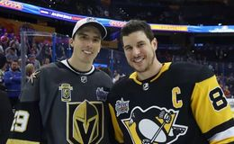 Sidney Crosby Knew Marc Fleury Would Have Led The Vegas Golden Knights To Success