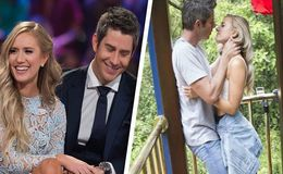 Wedding Plans: Arie Luyendyk Jr. and Fiancee Lauren Burnham Reveals Their Wedding Date and Location