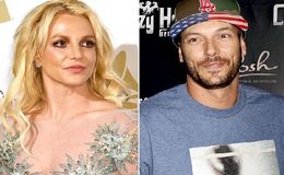Britney Spears' Ex-Husband Kevin Federline Demands 3 Times Rise In Child Support