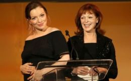 Clint Eastwood's Daughter Francesca Eastwood Announces Her Pregnancy; Waiting For Her First Child