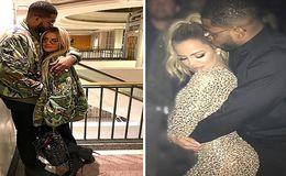 Khloe Kardashian Slams Rumors About 'Wanting to Marry' Tristan Thompson Amid Fight With Sister Kim