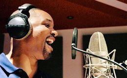 Will Smith Hits the Studio With New Music 13 Years After Last Album: Fans Reactions