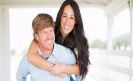 Fixer Upper's Chip Gaines Hints He and His Wife Joanna Gaines Will Return to Reality TV
