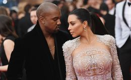 Kim Kardashian and Kanye West Celebrate Four Years Anniversary; West Says He's Deeply Grateful