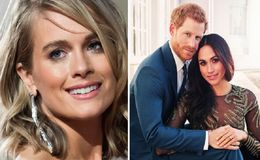 Prince Harry's Ex Prince Harry's Ex-Girlfriend Cressida Bonas Reveals What Made Her Worried About Attending the Royal Wedding