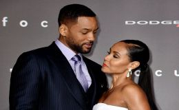 Will Smith hints his Marriage with Wife Jada Pinkett Smith is 'All Well' in New Song