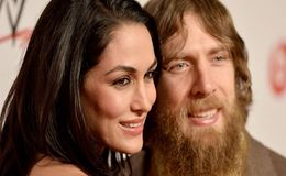 WWE Stars Brie Bella and Husband Daniel Bryan Are Planning for Second Baby