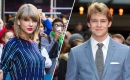 Taylor Swift and Joe Alwyn's Adorable Relationship. How Long Have They Been Dating?