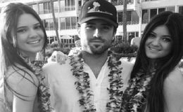 Brother Brody Jenner Doesn't Invite Sisters Kylie and Kendall to His Wedding