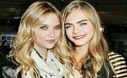 Ashley Benson and Cara Delevingne Dating Rumors: Fans Are Going Crazy