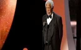 Morgan Freeman's War With CNN Over Sexual Harassment Report Turns Sour: Demands Retraction From The Report