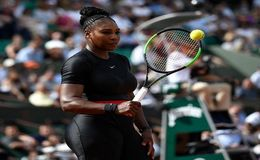Serena Williams Doesn't Want to Be a Size 4 Anymore