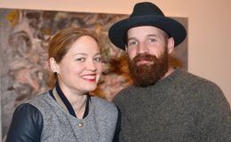 Erika Christensen Is Pregnant, Expecting Second Child With Husband Cole Maness
