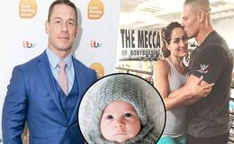 John Cena Gushes on Why He Changed His Mind About Having Kids: 'I would love to be a dad'