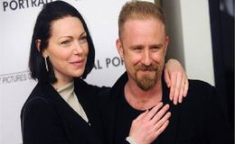 'Orange Is the New Black' Star Laura Prepon Marries Ben Foster: Wedding Photo and Details