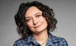 Sara Gilbert Talks Cancelation of ABC's Roseanne