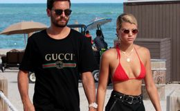 Scott Disick and Sofia Richie Unite for a Lunch Date Amid Break Up Rumors