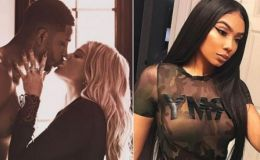 Tristan Thompson Still Spending Cash on Lani Blair; Stopped After He Got Fined By the NBA