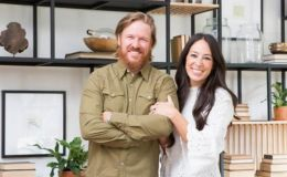 Fixer Upper Stars Chip and Joanna Gaines Slammed with $40K Fine by the EPA