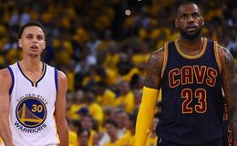 LeBron James & Stephen Curry Agree to the NBA Champions Not Visiting the White House
