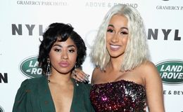 Hennessy Carolina Reveals her Sexuality; Sister Cardi B In Full Support