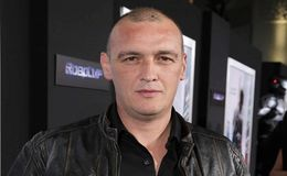 Alan O'Neill, 'Sons of Anarchy' Actor, Dies at Age 47