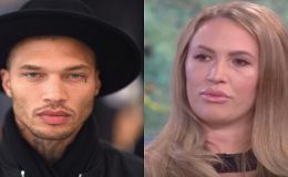 Jeremy Meeks' Divorce Finalized With Melissa Meeks Days after Welcoming Son with Chloe Green