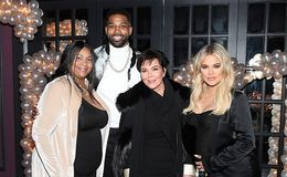 Kris Jenner Stands By Khloe Kardashian and Tristan Thompson amid Cheating Scandal