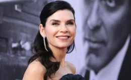 Julianna Margulies Recalls a Moment with George Clooney on the ER Set