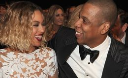 On the Run II, Tour's Book Pics Shows Queen B and Jay Z Nude: A Sneak Peek into Their Marriage