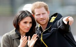 Prince Harry and Meghan Markle Officially Announce Their First Royal Tour